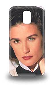 Demi Moore American Female Ghost A Few Good Men Feeling Galaxy S5 On Your Style Birthday Gift Cover 3D PC Case ( Custom Picture iPhone 6, iPhone 6 PLUS, iPhone 5, iPhone 5S, iPhone 5C, iPhone 4, iPhone 4S,Galaxy S6,Galaxy S5,Galaxy S4,Galaxy S3,Note 3,iPad Mini-Mini 2,iPad Air )
