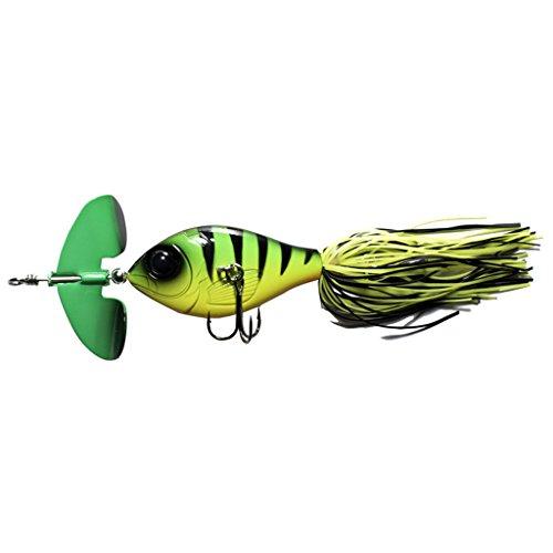 Kachawoo Fishing Lure Spinnerbait