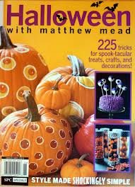 Halloween with Matthew Mead]()