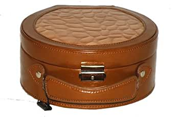 tuscan designs jewelry box jewelry box quot tuscan designs quot brown leather 5594