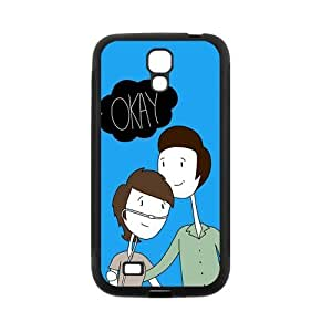 Custom The Fault In Our Stars Custom Back Cover Case for SamSung Galaxy S4 I9500 JNS4-445