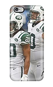 For HSZbtio5321mnYaf New York Jets Protective Case Cover Skin/iphone 6 Plus Case Cover
