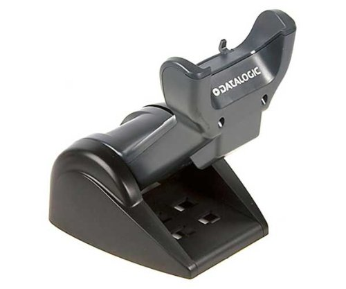 Datalogic S.p.A Datalogic Bc4030-bt Base And Charging Cradle - Wired - Bar Code Scanner - Charging Capability - 1 X