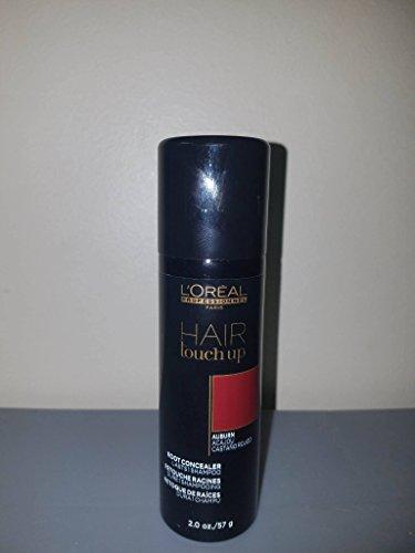 LOREAL Hair Touch Concealer Auburn