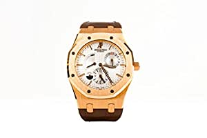 Audemars Piguet Royal Oak Automatic-self-Wind Male Watch 26120OR.OO.D088CR.01 (Certified Pre-Owned)