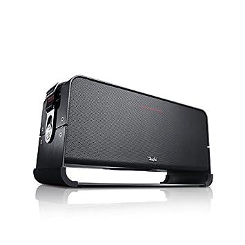 Et Portables System Teufel Haut Fil Boomster Xl 1 Parleurs Sans 2 nn7P086q