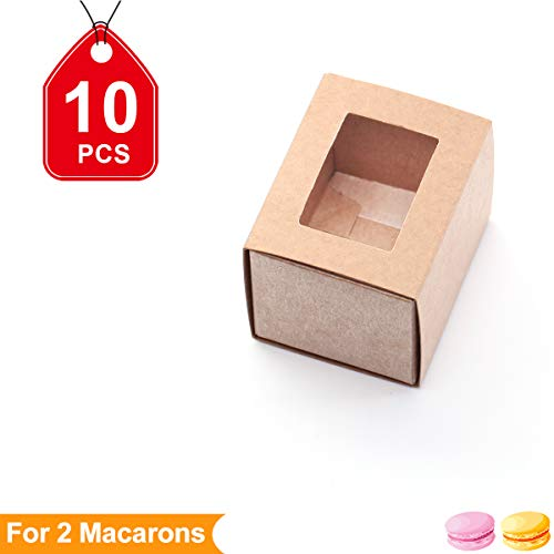Premium Small Gift Boxes Party Favor Boxes Macaron