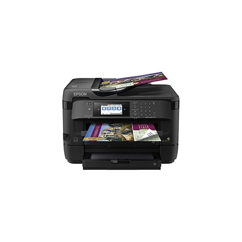 HP Laserjet Pro M254dw Wireless Color Laser Printer, Amazon Dash