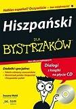img - for Hiszpanski dla bystrzakow book / textbook / text book