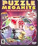 Encore Software Puzzle Megahits 4 Game Pack (with Jewels Of Cleopatra)