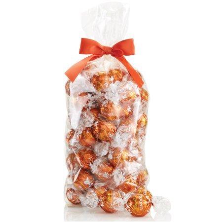 Pumpkin Spice LINDOR Truffles 75-pc Gift Bag