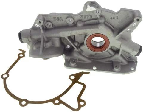 Melling M177 Oil Pump