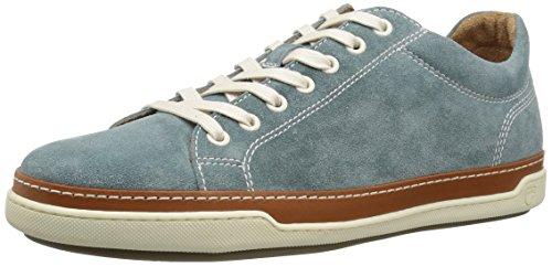 Zapatillas Hombre Allen Edmonds Para Hombre Derby Sneaker Opal Green