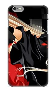 Elizabethshelly Durable Defender Case For Iphone 6 Plus Tpu Cover(anime Chobits) Best Gift Choice