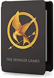 Kindle Paperwhite Amazon exclusive Water-Safe Cover, The Hunger Games (Original)