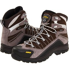 Asolo Drifter GV Hiking Boot - Men's-Cendre/Brown-8.5 A23010 0025700085