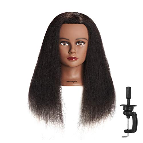 Hairingrid Mannequin Head 16