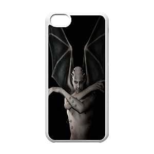 iPhone 5C Phone Case Vampire Q6A1159423