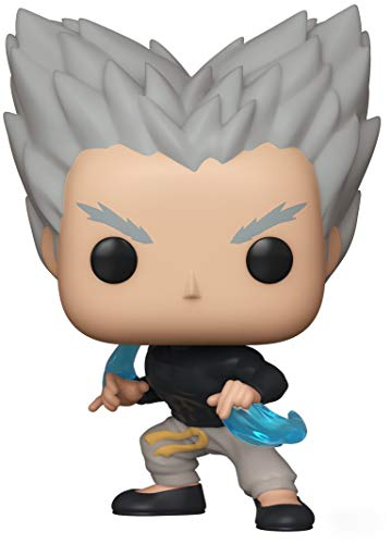 Pop Anime One Punch Man - Garou Flowing Water Standard