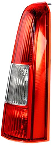 (OES Genuine Tail Light Lens)
