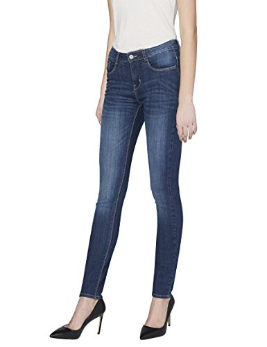 Colorado Denim, Azul para Mujer Blau (MEDIUM BLUE USED 224)