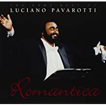 Romantica: The Very Best of Luciano Pavarotti