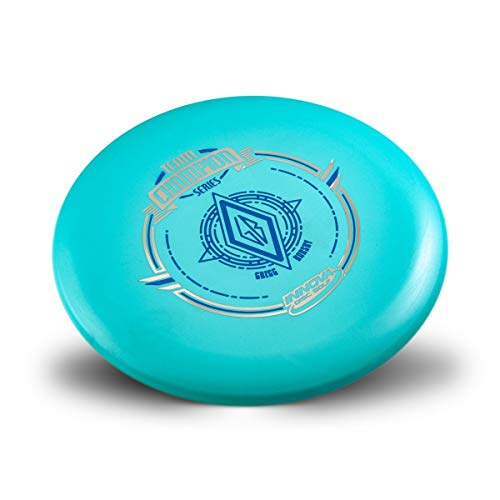 Innova Limited Edition Tour Series Gregg Barsby 2018 PDGA World Champion Commemorative KC Pro Aviar Putt & Approach Golf Disc [Colors May Vary] - 173-175g ()