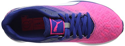 Puma Speed 300 Ignite Wn, Scarpe Running Donna Rosa (Knockout Pink-true Blue-puma White 07)