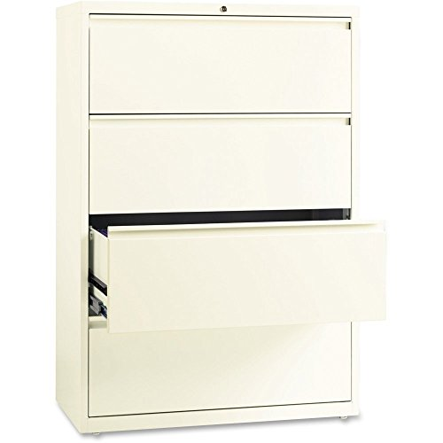 Lorell 36″ Lateral File