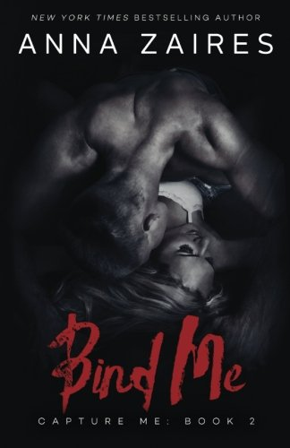 [Bind Me (Capture Me) (Volume 2)] (Female Gangsters)