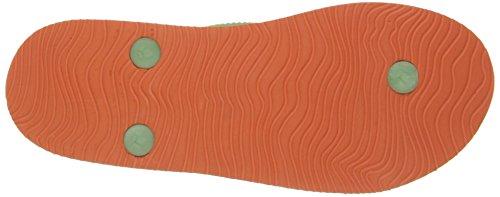 Sandales Chakras Couleurs Reef Corail Menthe Coral Bébé Plateforme Plusieurs De Mint Mixte Vert Little qAEBS