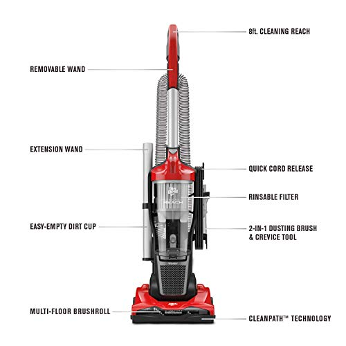 Buy what is the best vacuum for hardwood floors and carpet