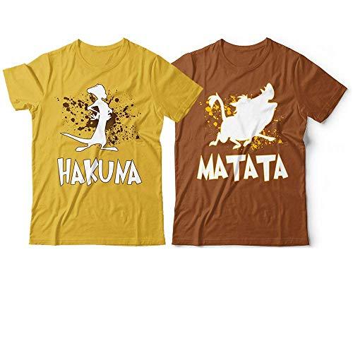 Meerkat Warthog Lion Characters Halloween Family Costume