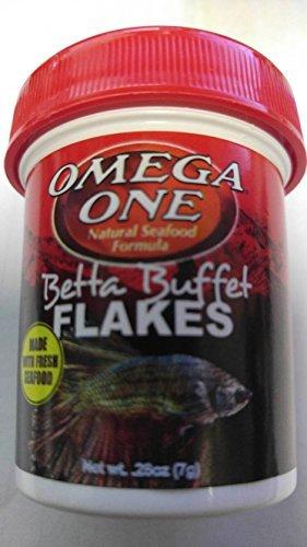 omega 1 betta - 9