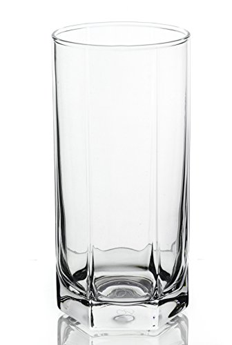 6 Piece Beer Glass - 5
