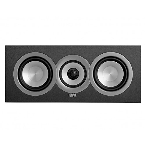 ELAUC51SB ELAC Uni-fi UC5 Center Speaker
