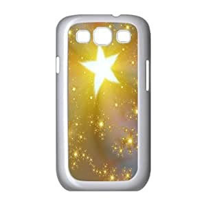 CHENGUOHONG Phone CaseStars Art Design For Samsung Galaxy S3 -PATTERN-2