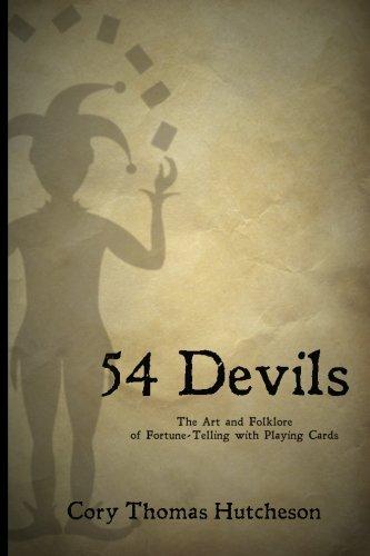 the devil tarot card - 2