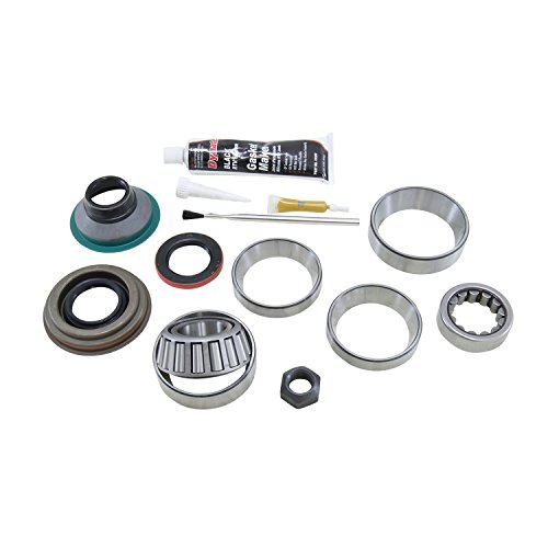 Yukon (BK D44-REV) Bearing Installation Kit for Dana 44 Reverse Rotation Differential by Yukon Gear (Image #1)