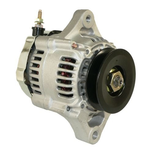 - Db Electrical And0169 Alternator For  Toyota Forklift Lift Truck 27060-78001,Forklift Lift Truck  5FG-28 5FG-30 5FGL-10 5FGL-14 5FGL-15 5FGL-18 and Others,Kubota Misc. Equipment V1502 Engine