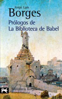 essays on the library of babel In my university, and i assume in most others, assignments and essays are submitted online and run through an online plagiarism check out of.