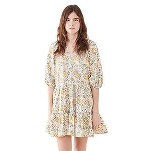 Apiece Apart Women's Mini Mitte Dress