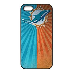 iPhone 4 4s Case Image Of Miarei Dolphins YGRDZ29074 Cell Phone Cases Covers Plastic