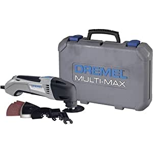 Dremel 6300-05 120-Volt Multi-Max Oscillating Kit