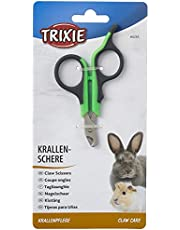 Trixie Small Animal Nail Clippers - Birds, Rodents, Rabbits, Claw, Snippers, Scissors by Trixie