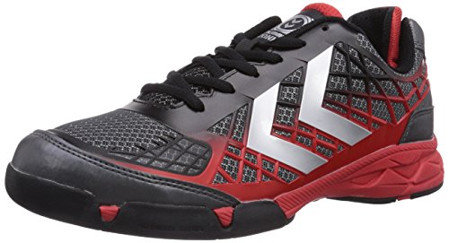 Magnet X8 1025 Chaussures mixte indoor Trophy hummel Hummel Gris Celestial Grau adulte UHnw7E1qvx