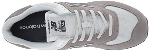 Uomo Balance Multicolore Sea Salt Ml574V2 Sneaker New fZBxwAqf