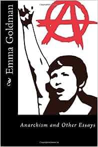 emma goldman essay