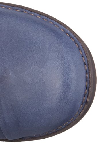 art Zundert, Botines para Mujer Azul - azul