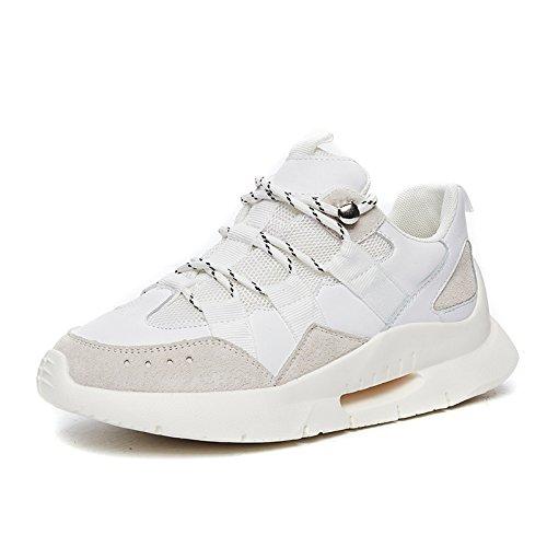 NGRDX&G Sportschuhe Damen Damen Damen Laufschuhe Weibliche Plattform Schuhe 7454e8